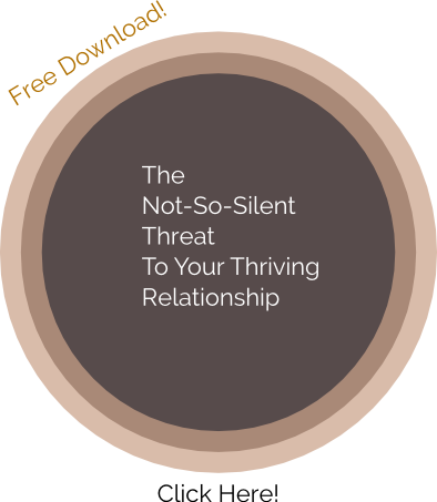 The Not So Silent Threat To Your Relationship